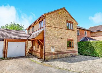 Thumbnail 4 bed detached house for sale in Spiers Drive, Brackley, Northamptonshire, Uk
