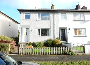 Thumbnail 3 bed semi-detached house for sale in The Gavels, Great Clifton, Workington