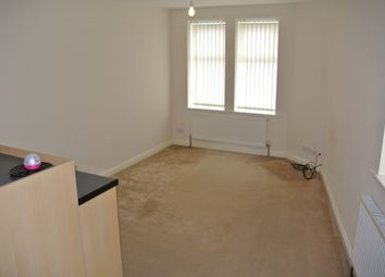 Thumbnail 2 bed flat to rent in North Albion Street, Fleetwood