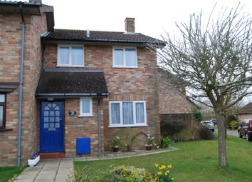 Thumbnail 3 bed semi-detached house to rent in Ashdown Walk, New Milton