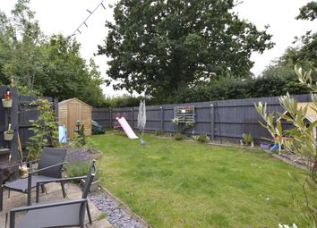 Long Mead, Yate, Bristol BS37. 3 bed end terrace house