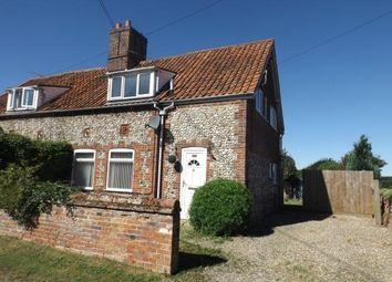 Thumbnail Property for sale in Sculthorpe, Fakenham, Norfolk