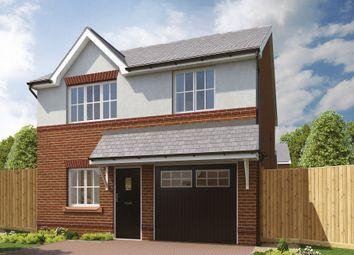 Thumbnail 3 bed detached house for sale in Plot 14, Marford Special, Brook Meadow, Loggerheads