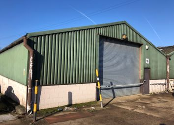 Thumbnail Light industrial to let in Carters Lane, Epping Green, Epping