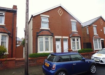 Thumbnail 2 bed property for sale in Rathlyn Avenue, Blackpool
