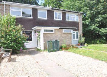3 bed terraced house for sale in Woodlands, Fleet GU51