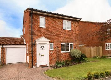 Thumbnail 3 bed link-detached house to rent in Sandwich Drive, St. Leonards-On-Sea