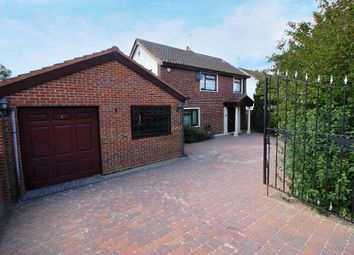4 bed detached house for sale in Neal Road, West Kingsdown, Sevenoaks TN15