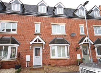 Thumbnail 4 bed property to rent in Massey Court, Newark