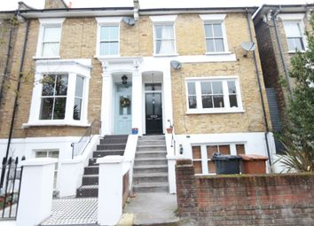 Thumbnail 1 bed flat to rent in Southborough Road, Hackney