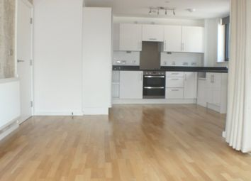 Thumbnail 2 bedroom flat to rent in Parkside Avenue, London