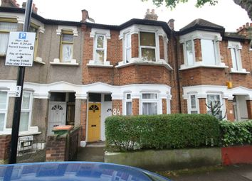 Thumbnail 2 bedroom flat for sale in Clements Road, East Ham, London