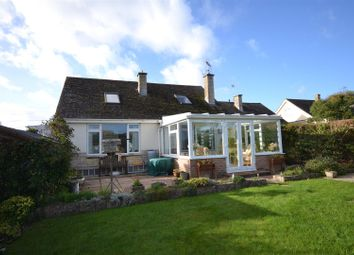 Thumbnail 3 bed detached house for sale in Rosamond Avenue, Shipton Gorge, Bridport
