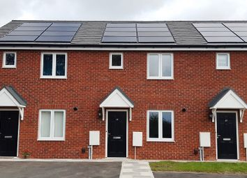 2 bed terraced house for sale in Cawston Rise, Trussell Way, Cawston, Rugby CV22