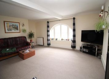 Thumbnail 2 bed flat for sale in Pelham Crescent, Hastings