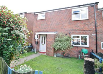 Thumbnail 3 bedroom end terrace house for sale in Chopin Road, Basingstoke