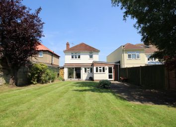 Thumbnail 4 bed detached house to rent in Berkshire Road, Henley-On-Thames