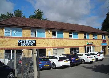 Thumbnail Office to let in Winnall Valley Road, Winchester, Hampshire