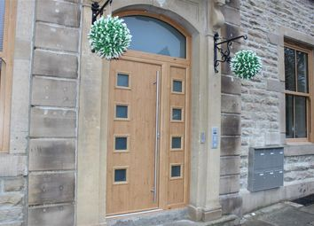 Thumbnail 2 bed flat to rent in Cemetery Road, Darwen