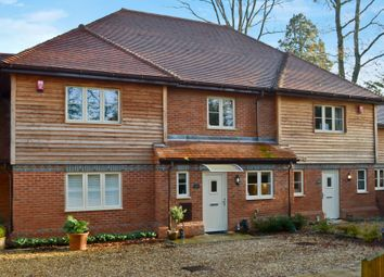 Thumbnail 2 bed terraced house for sale in Arkwright Close, The Mount, Highclere, Newbury