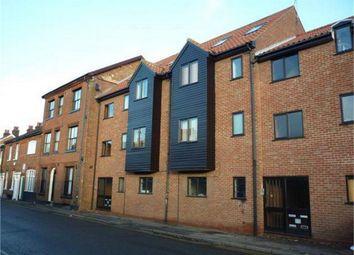 Thumbnail 1 bedroom flat for sale in Duke Street, Norwich
