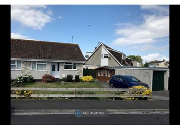 Thumbnail 2 bed bungalow to rent in Church House Road, Berrow