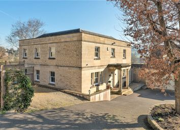 Thumbnail 5 bedroom detached house for sale in High Street, Batheaston, Bath, Somerset