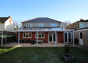 Thumbnail 6 bed detached house for sale in Straight Road, Colchester