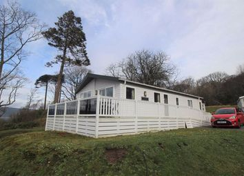 Thumbnail 3 bed detached bungalow for sale in Argyll View, Wemyss Bay