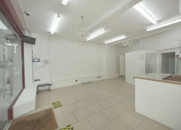 Thumbnail Retail premises to let in Coldharbour Lane, Camberwell, London