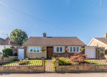 Thumbnail 2 bed bungalow for sale in Lagger Close, Chalfont St Giles