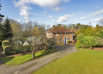 Thumbnail 4 bed property for sale in Sandhill Lane, Crawley Down, West Sussex