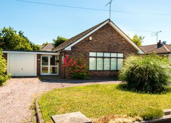 Thumbnail 3 bed detached bungalow for sale in Turnpike Road, Aughton, Ormskirk