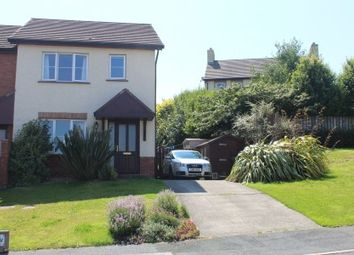 Thumbnail 3 bed property to rent in Erin Way, Port Erin, Isle Of Man