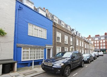 Thumbnail 3 bed property to rent in Godfrey Street, Chelsea