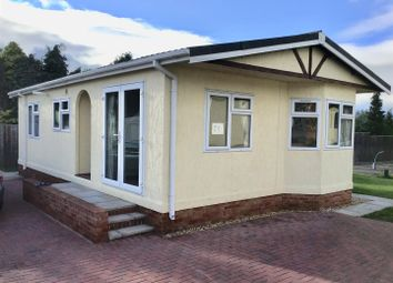 2 bed bungalow for sale in Homelands Park, Ketley Bank TF2