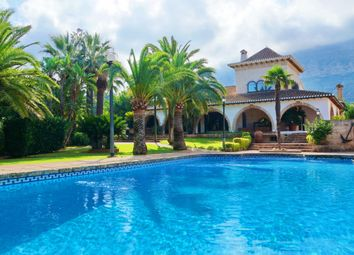 Thumbnail 5 bed villa for sale in Denia, Alicante, Spain