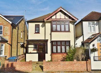 3 bed detached house for sale in Alfred Road, Kingston Upon Thames KT1