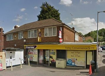 Thumbnail 1 bedroom flat to rent in Meyrick Avenue, Luton