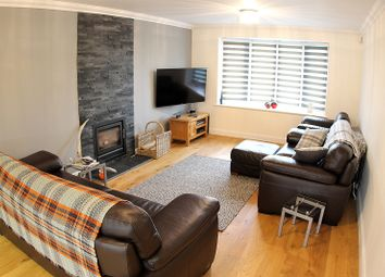 Thumbnail 4 bed property for sale in Chapel Close, Comberbach, Northwich, Cheshire.