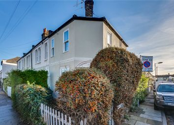 Thumbnail 3 bed end terrace house for sale in South Worple Way, East Sheen, London