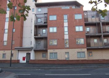 Thumbnail 1 bed flat to rent in Bluecoat Chambers, School Lane, Liverpool