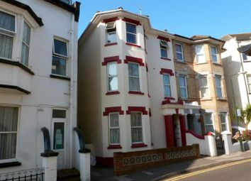 Thumbnail Studio to rent in Purbeck Road, West Cliff, Bournemouth