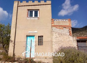 Thumbnail 1 bed country house for sale in Villalonga, Valencia, Spain