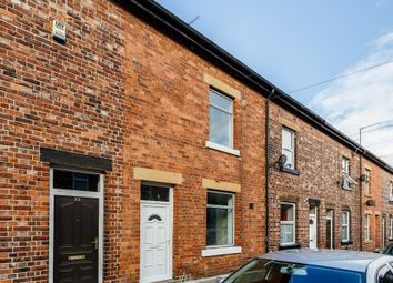 Thumbnail 4 bed terraced house for sale in Oakley Street, Wakefield