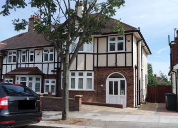 Thumbnail 3 bed end terrace house for sale in Milton Avenue, Barnet