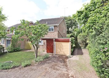 Thumbnail 3 bed detached house for sale in Gladeside, St.Albans
