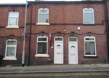 Thumbnail 2 bedroom terraced house to rent in Victoria Street, Chesterton, Stoke-On-Trent