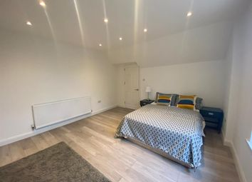 Thumbnail 2 bed flat for sale in Flat, Hill Mansions, Bramley Hill, South Croydon