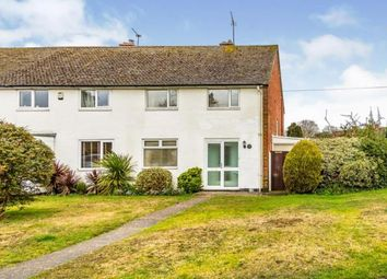 3 bed semi-detached house for sale in Tadley, Hampshire RG26